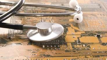 Das Auf und Ab der elektronischen Gesundheitskarte