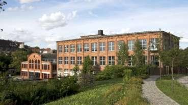 Dental Tribune Campus im Herzen Deutschlands