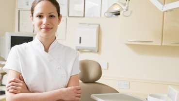 Dentalhygienikerin: Ein Beruf mit Zukunft