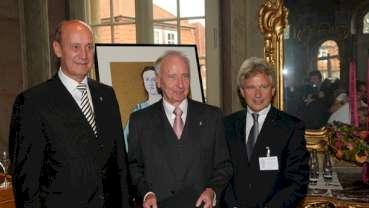 Auszeichnungen für zahnmedizinische Prävention vergeben