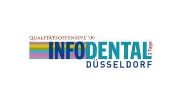 INFODENTAL in Düsseldorf