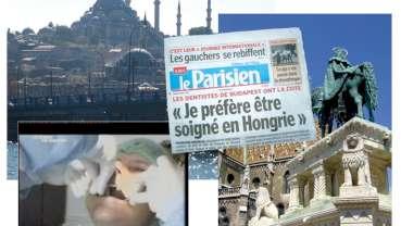Le tourisme dentaire séduit de plus en plus de Français
