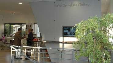 Un nouveau show-room KaVo Dental à Lognes