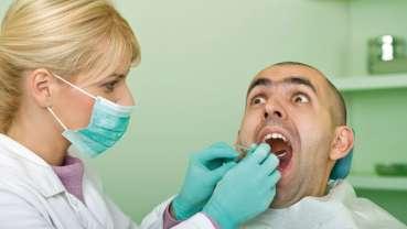Angst vor dem Zahnarzt: Fast jeder Fünfte in Deutschland
