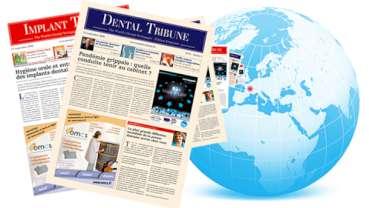 Lundi prochain dans vos cabinets : le premier «Dental Tribune»