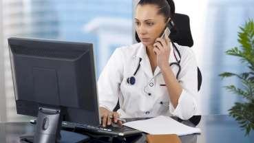 Les généralistes consacrent 20 % de leur temps aux activités sans lien avec les soins