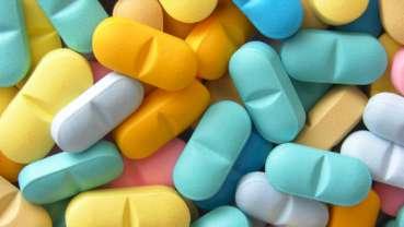 Les antibiotiques : consommation en baisse