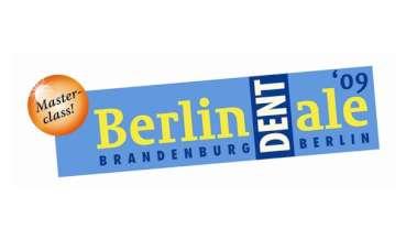 BerlinDENTale 2009 – Masterclass!