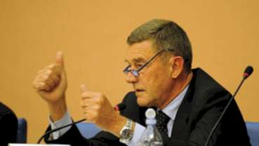 """Il ministro Fazio apre i lavori del Congresso Internazionale Sio """"Quality in Implantology"""""""