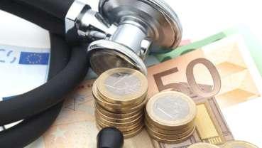 Rösler will Gesundheitsprämie von 29 Euro pro Monat