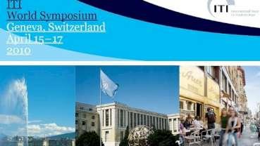 Światowe Sympozjum ITI – 30 lat wyznaczania najwyższych standardów i budowania wiarygodności