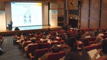 IDEM 2010 starts off big