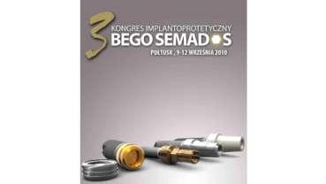3. Kongres Implantologczny BEGO Semados
