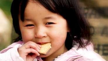 Otyłość a próchnica zębów u dzieci