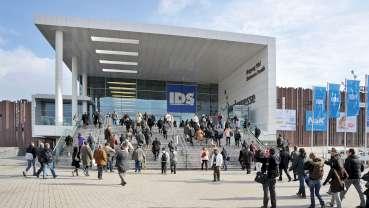 IDS 2011: пореден рекорд за стоматологията
