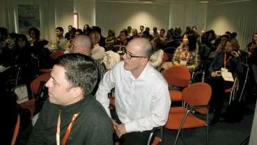 Преглед на First International Perio-Implant Snow Meeting