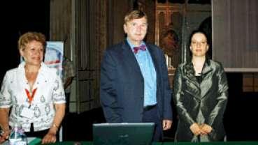 БЗС проведе своя 11-и Научен конгрес