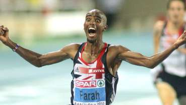 Dental charity finds best British Olympic smile