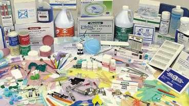 آشفته بازار اقلام وارداتی دندان پزشکی