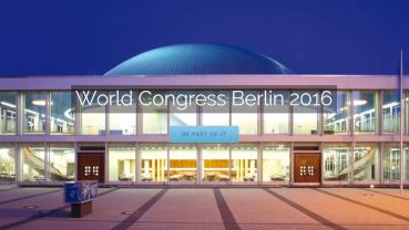 3rd Botiss- Bone and Tissue Days world Congress 2016.