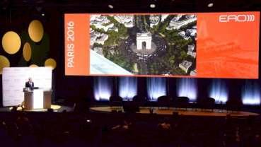 欧洲骨整合协会(EAO)年会将于本周在巴黎举行