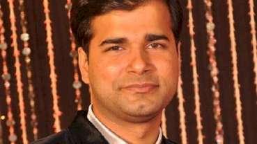 Interview: Convert stones into Milestones- Dr.Sagar J. Abichandani