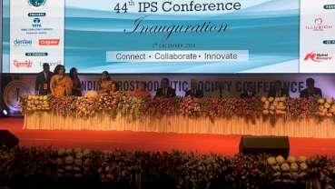 Mumbai: 44th National IPS conference 2016