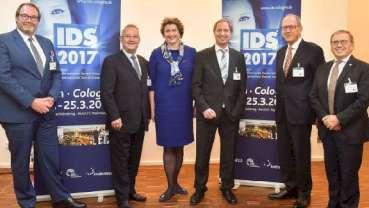 2017年科隆国际牙科展(IDS)进入倒计时阶段