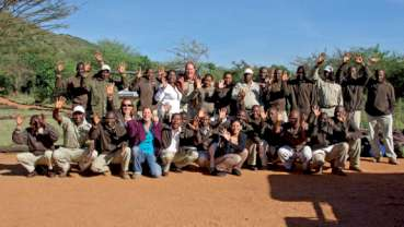 Daktari for Maasai – Mobile Dental Care in the Serengeti
