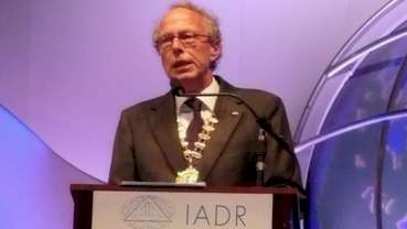 IADR's Williams calls out for excellence and impact in research