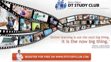 Dental Tribune Study Club launch a great success!