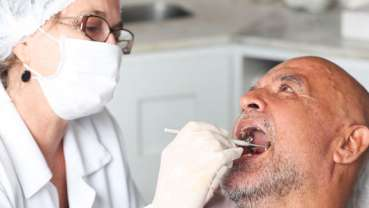 Up to 60 per cent of Brits regret neglecting oral hygiene