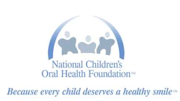 National Children's Oral Health Foundation welcomes new affiliate member