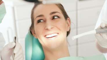 British patients more satisfied with NHS dental services