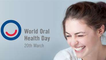 AEEDC Dubai celebrates World Oral Health Day
