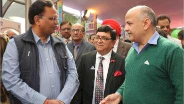 One hunderd Aam Aadmi dental clinics to be opened across Delhi