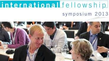 Stomatologický dialog s partnery z celého světa: První sympózium firmy VOCO – International Fellowship Symposium