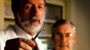 Better dentistry through Selenium