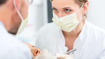 牙修复体是牙科治疗中最容易被误吸误咽的医用器材