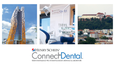 S ConnectDental do budoucnosti digitální stomatologie