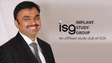 A decade and more of enriching knowledge through implant education in India
