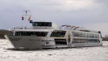 Cologne ahoy! Hotel ships make IDS week a floating experience