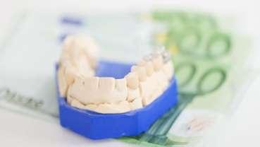 瑞典:牙医对于牙科产品价格比较服务的态度喜忧参半