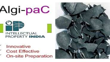 """""""Algi-pac will make wound management in cancer patients effective and affordable"""", Dr.Abhishek Nagaraj"""