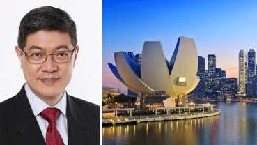亚洲牙科美容学大会DAMA在新加坡正式成立