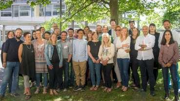 世界牙科论坛(DTI)首届编辑人大会在德国举行