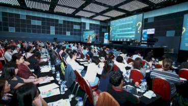 亚太地区数字牙科行业代表八月相聚新加坡