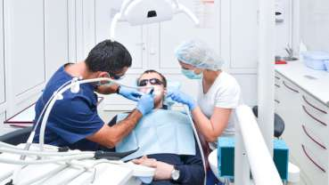 Risks of dental tourism highlighted by ADA