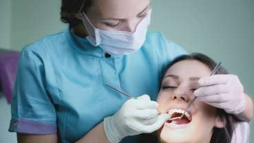 Millennials' expectations regarding dental care are changing