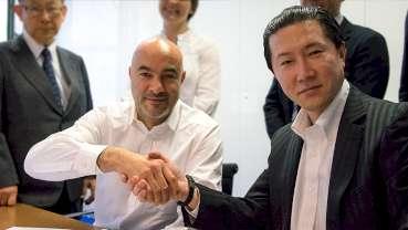 """世界牙科论坛(DTI)欢迎新伙伴:""""建立连接日本与世界的新桥梁"""""""